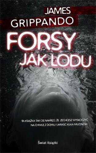 Okładka książki Forsy jak lodu