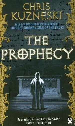 Okładka książki The Prophecy