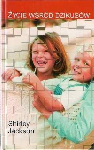 Okładka książki Życie wśród dzikusów