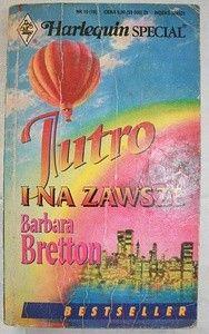 Okładka książki Jutro i na zawsze