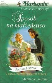 Okładka książki Sposób na małżeństwo