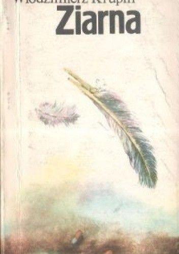 Okładka książki Ziarna