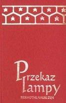 Okładka książki Przekaz lampy. Pierwotne nauki zen