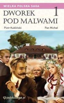 Okładka książki Pan Michał