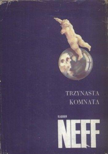 Okładka książki Trzynasta komnata