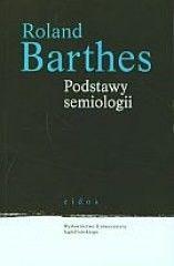 Okładka książki Podstawy semiologii