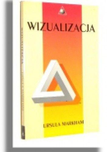 Okładka książki Wizualizacja