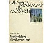 Okładka książki Architektura i budownictwo
