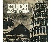 Okładka książki Cuda architektury