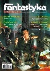 Okładka książki Fantastyka - Wydanie Specjalne 1 (30)/2011