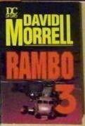 Okładka książki Rambo III