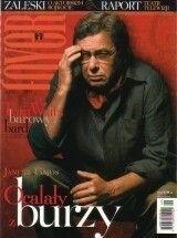 Okładka książki Foyer, nr 3 / wrzesień 2004