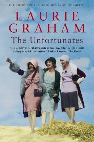 Okładka książki The unefortunates