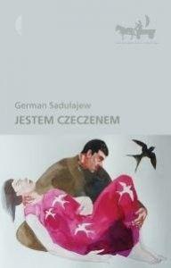 Okładka książki Jestem Czeczenem
