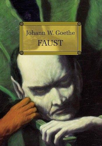 Okładka książki Faust