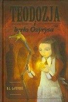Okładka książki Teodozja i Berło Ozyrysa
