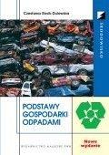 Okładka książki Podstawy gospodarki odpadami (wydanie IV)