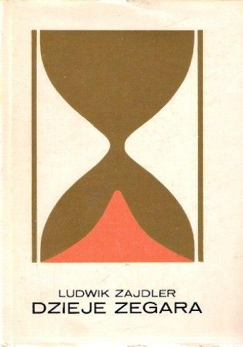 Okładka książki Dzieje zegara