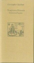 Okładka książki Tragiczna historia doktora Fausta