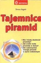 Okładka książki Tajemnice piramid