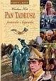 Okładka książki Pan Tadeusz : prawda i legenda
