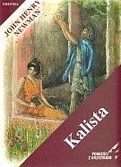 Okładka książki Kalista