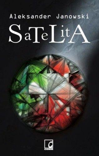 Okładka książki Satelita