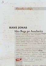 Okładka książki Idea Boga po Auschwitz