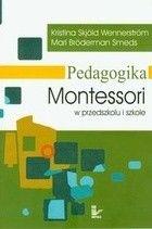 Okładka książki Pedagogika Montessori w przedszkolu i szkole