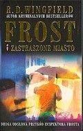 Okładka książki Frost i zastraszone miasto