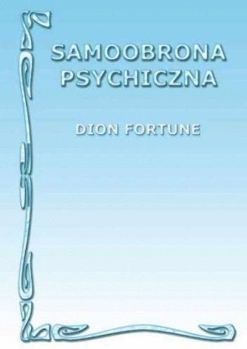 Okładka książki Samoobrona psychiczna