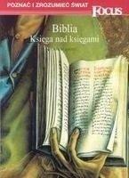 Okładka książki Biblia: księga nad księgami