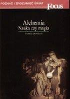 Okładka książki Alchemia: nauka czy magia
