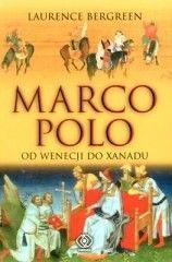 Okładka książki Marco Polo : od Wenecji do Xanadu