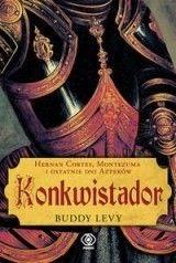 Okładka książki Konkwistador