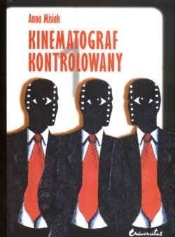 Okładka książki Kinematograf kontrolowany