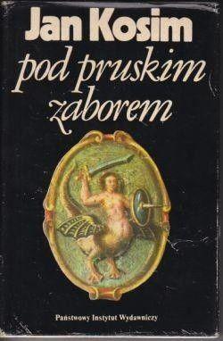 Okładka książki Pod pruskim zaborem: Warszawa w latach 1796-1806
