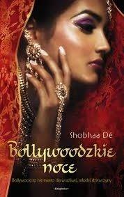 Okładka książki Bollywoodzkie noce
