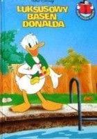 Luksusowy basen Donalda