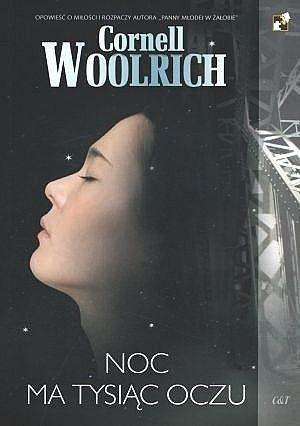 Okładka książki Noc ma tysiąc oczu