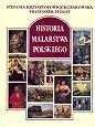 Okładka książki Historia malarstwa polskiego