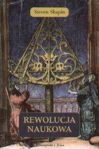 Okładka książki Rewolucja naukowa