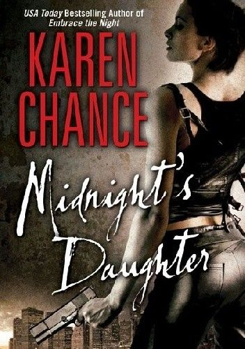 Okładka książki Midnight's Daughter