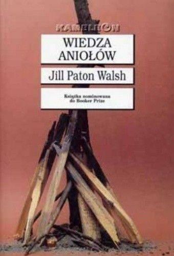 Okładka książki Wiedza aniołów