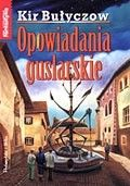 Okładka książki Opowiadania Guslarskie