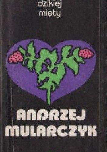 Okładka książki Świeży zapach dzikiej mięty