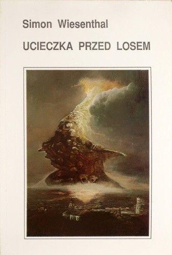 Okładka książki Ucieczka przed losem