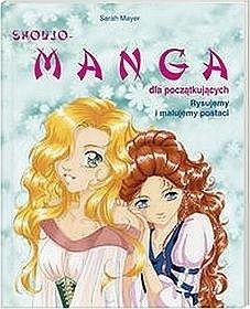Okładka książki Shoujo-Manga dla początkujących