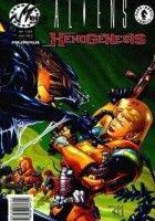 Aliens: Xenogenesis