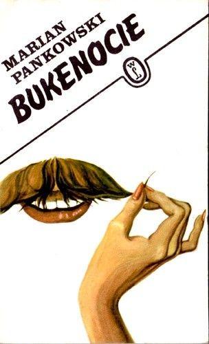 Okładka książki Bukenocie